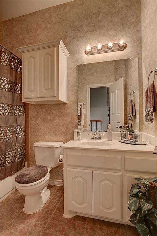 Sold Property   4656 Poplar Ridge Drive Fort Worth, Texas 76123 12