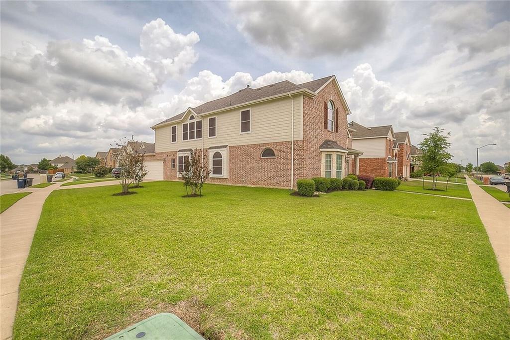 Sold Property   4656 Poplar Ridge Drive Fort Worth, Texas 76123 1