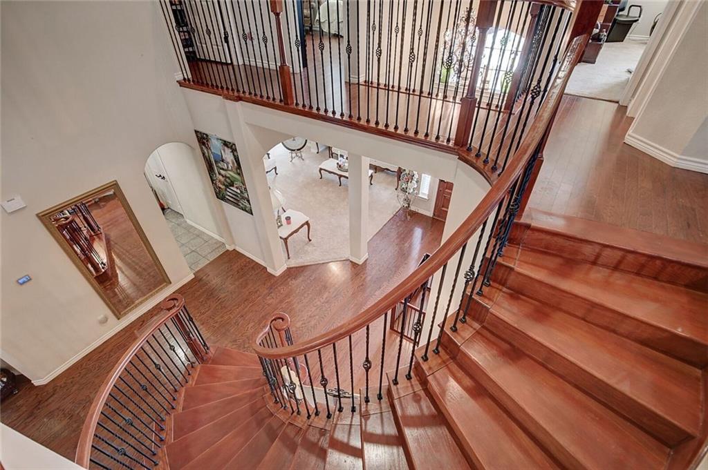 Sold Property   4656 Poplar Ridge Drive Fort Worth, Texas 76123 24