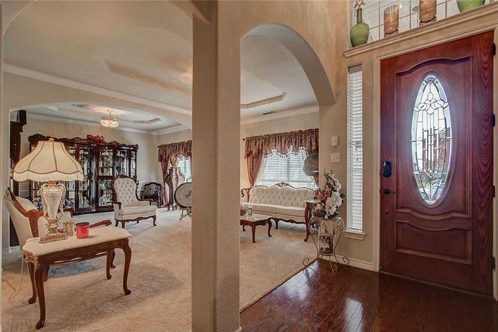 Sold Property   4656 Poplar Ridge Drive Fort Worth, Texas 76123 2