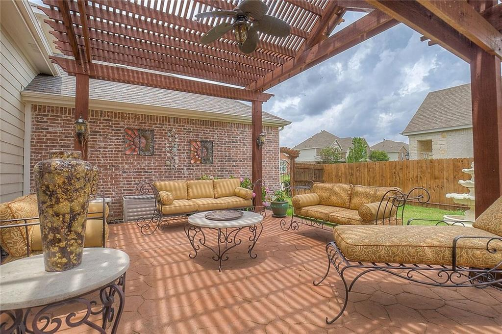 Sold Property   4656 Poplar Ridge Drive Fort Worth, Texas 76123 32