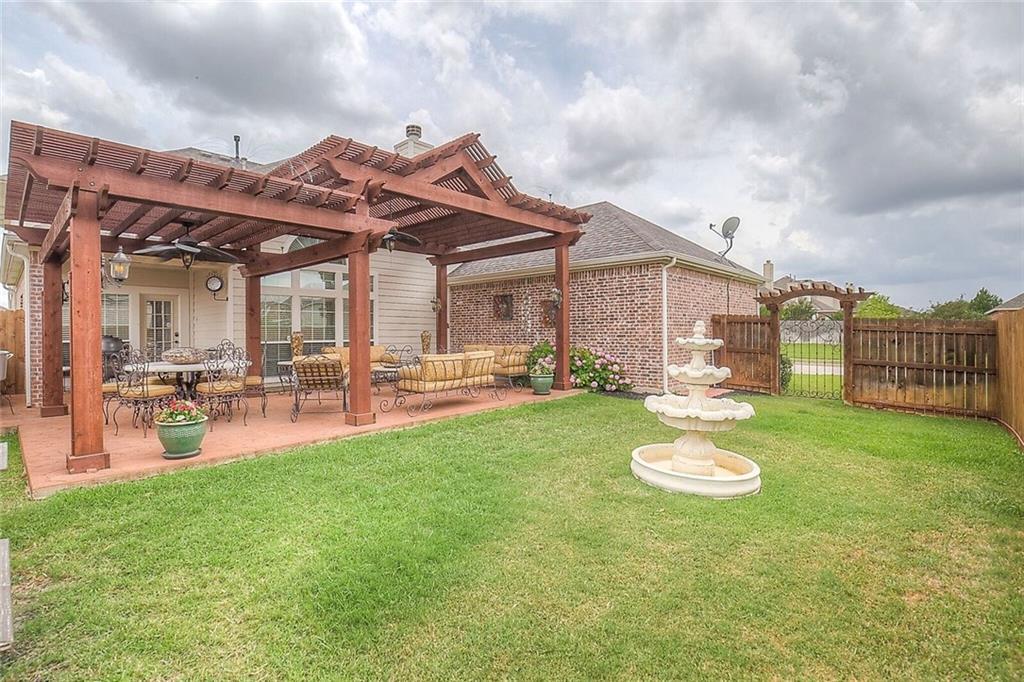 Sold Property   4656 Poplar Ridge Drive Fort Worth, Texas 76123 33