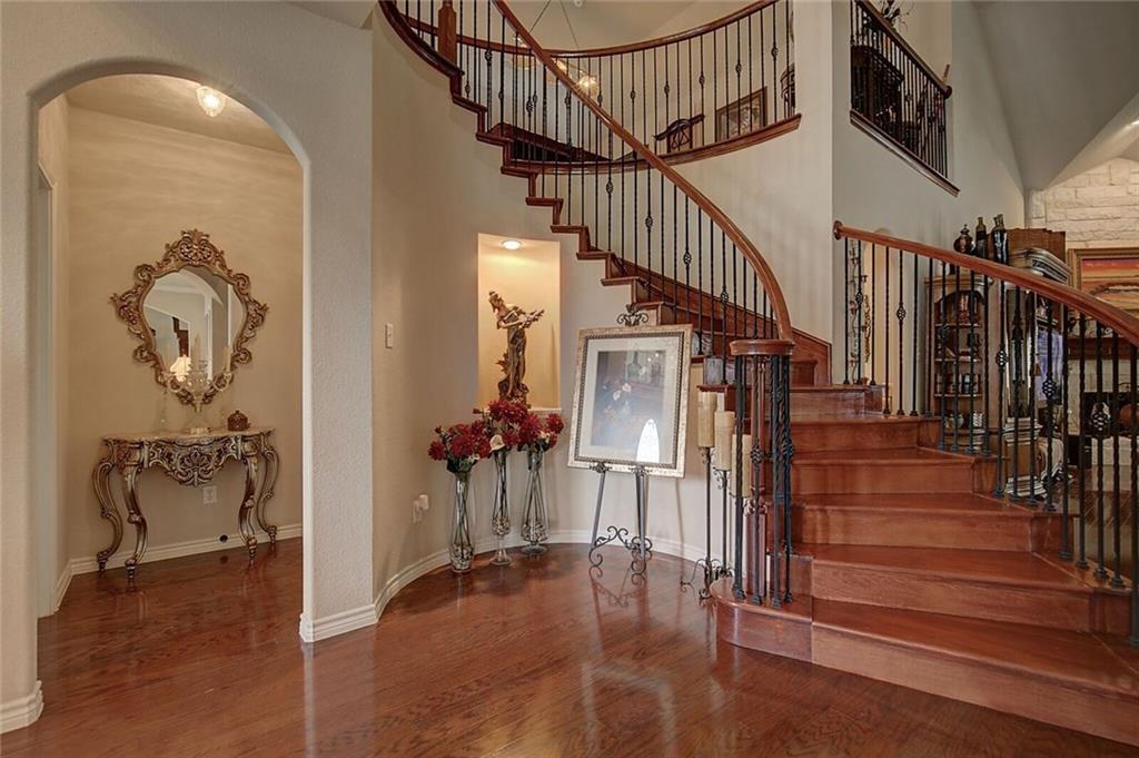 Sold Property   4656 Poplar Ridge Drive Fort Worth, Texas 76123 8