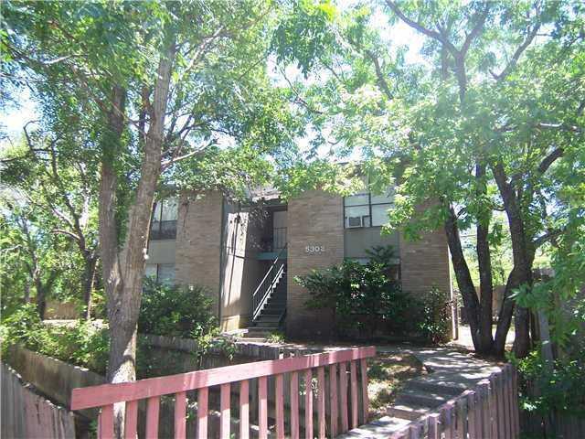 Leased | 5303 Saint Georges  #A Austin, TX 78745 1