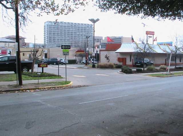 Leased   1908 San Antonio Street #307 Austin, TX 78705 9