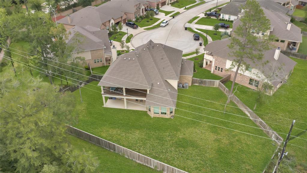 Active   23227 Creek Park  Drive Spring, TX 77389 36