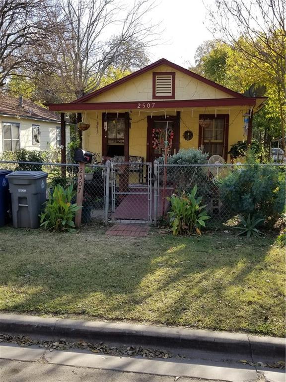 Sold Property | 2507 E 4th ST Austin, TX 78702 0