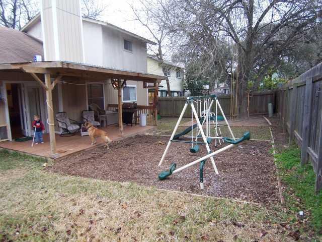 Leased | 9012 Jesse James DR Austin, TX 78748 11