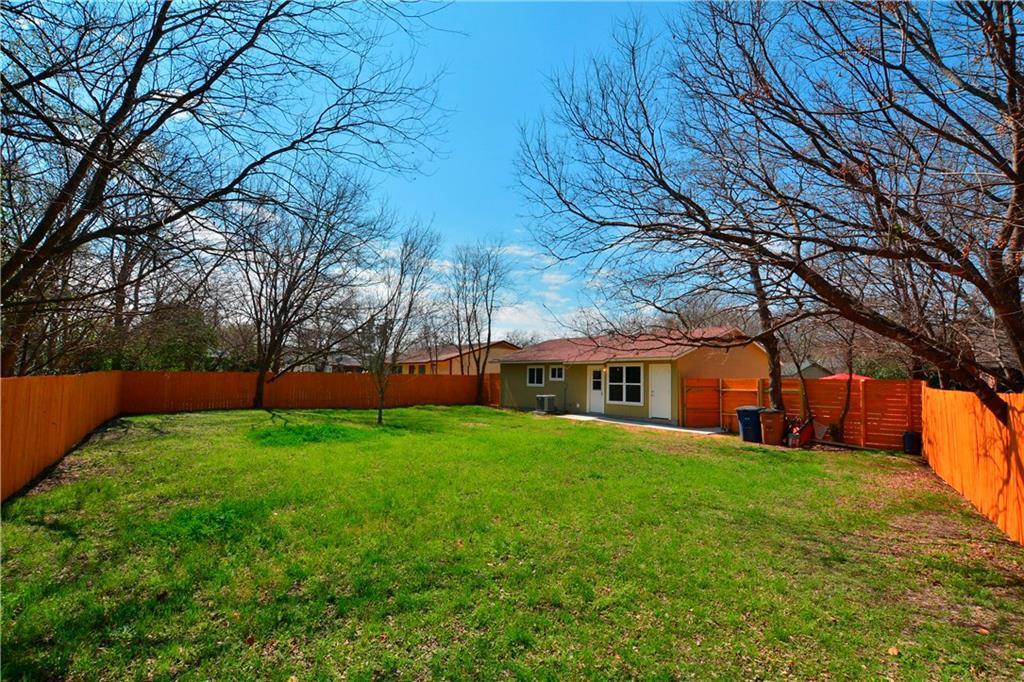 Sold Property   6035 Bluebell CIR Austin, TX 78741 15