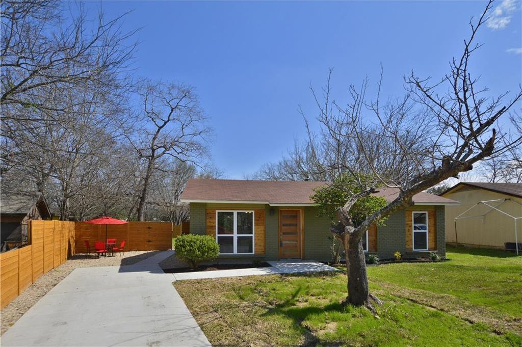 Sold Property   6035 Bluebell CIR Austin, TX 78741 16