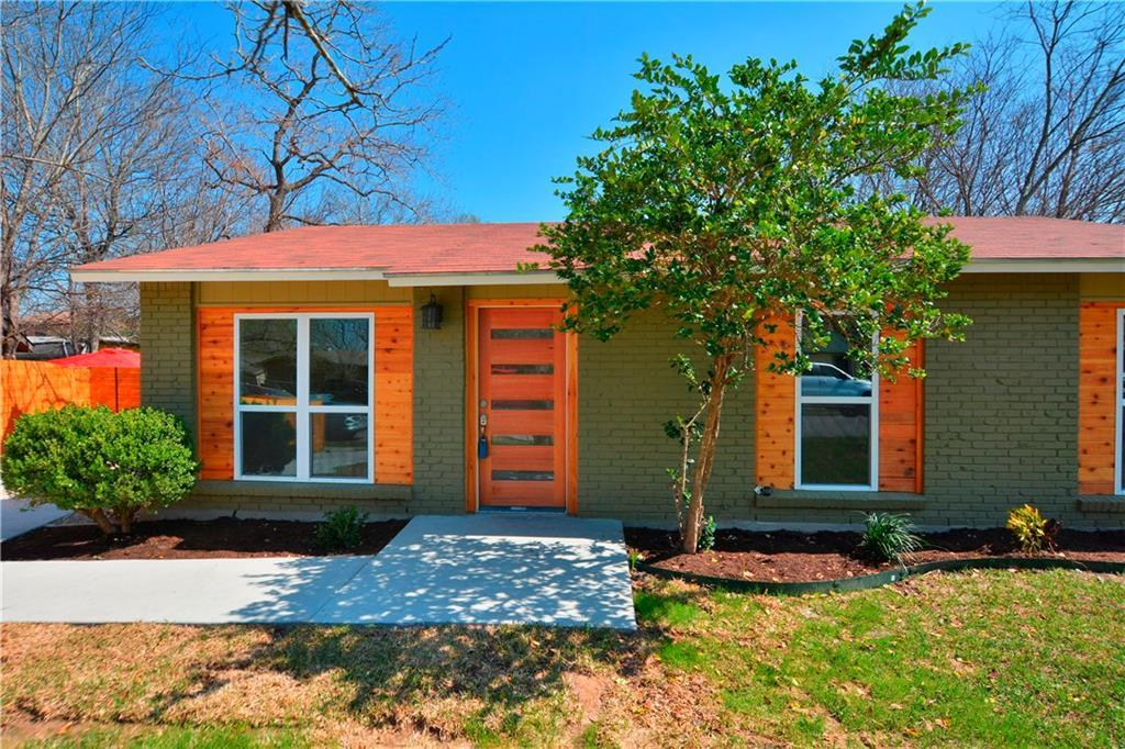 Sold Property   6035 Bluebell CIR Austin, TX 78741 20