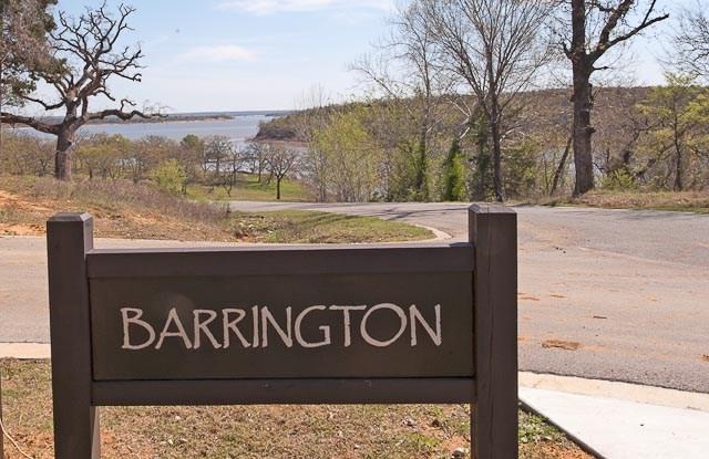 Sold Property | 92 Barrington  Circle Gordonville, TX 76245 0