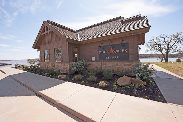 Sold Property | 92 Barrington  Circle Gordonville, TX 76245 10