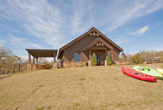 Sold Property | 92 Barrington  Circle Gordonville, TX 76245 11