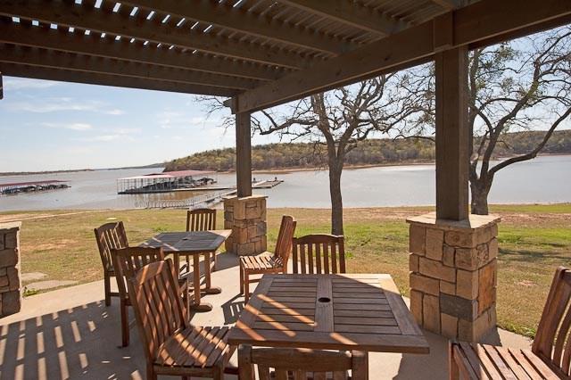 Sold Property | 92 Barrington  Circle Gordonville, TX 76245 12