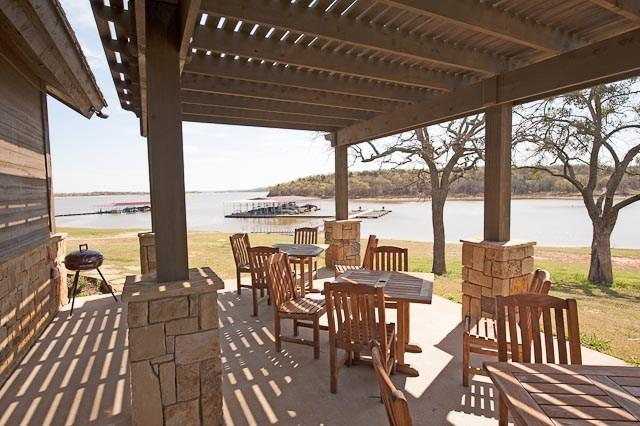 Sold Property | 92 Barrington  Circle Gordonville, TX 76245 13