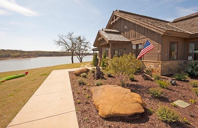 Sold Property | 92 Barrington  Circle Gordonville, TX 76245 14