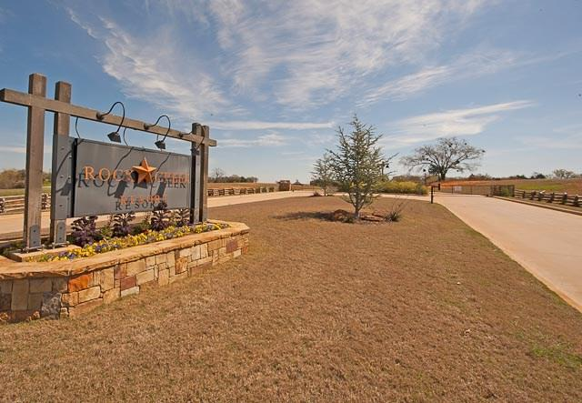 Sold Property | 92 Barrington  Circle Gordonville, TX 76245 16