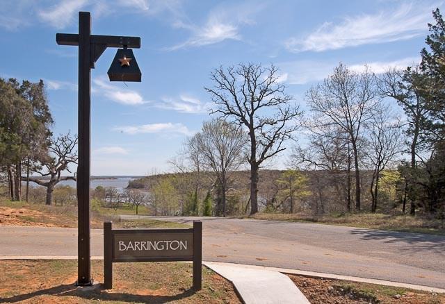 Sold Property | 92 Barrington  Circle Gordonville, TX 76245 1