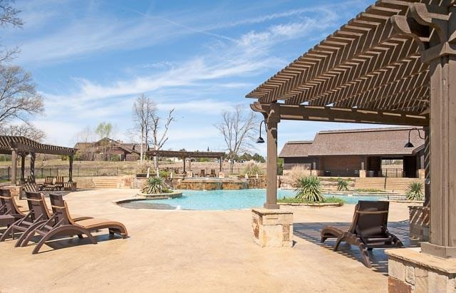 Sold Property | 92 Barrington  Circle Gordonville, TX 76245 20