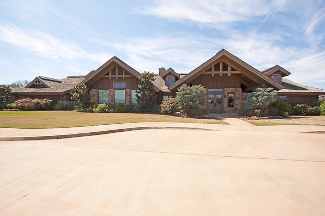 Sold Property | 92 Barrington  Circle Gordonville, TX 76245 23