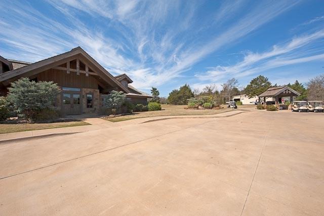 Sold Property | 92 Barrington  Circle Gordonville, TX 76245 24