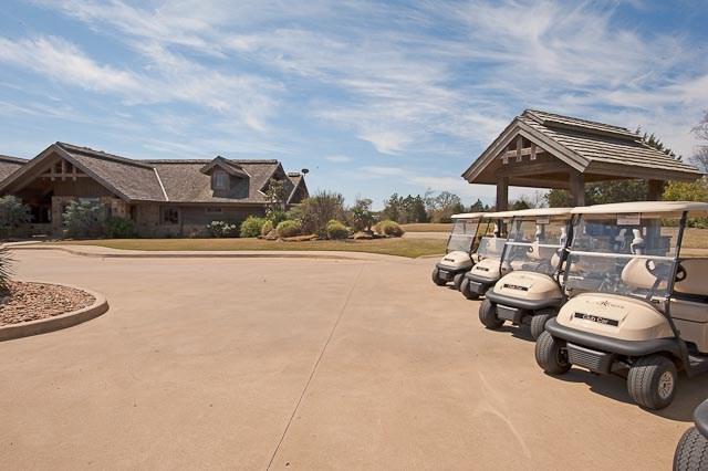 Sold Property | 92 Barrington  Circle Gordonville, TX 76245 25