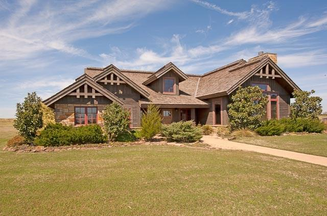 Active | 92 Barrington Circle Gordonville, Texas 76245 27