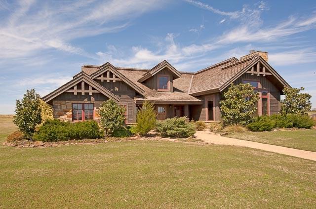 Sold Property | 92 Barrington  Circle Gordonville, TX 76245 27