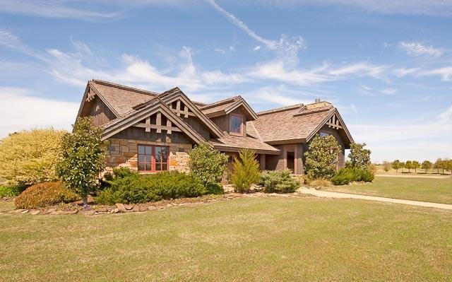 Sold Property | 92 Barrington  Circle Gordonville, TX 76245 28
