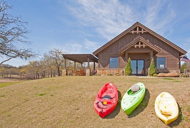 Sold Property | 92 Barrington  Circle Gordonville, TX 76245 2