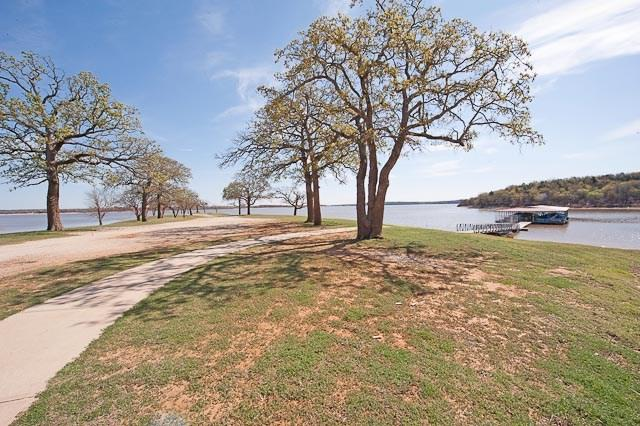 Sold Property | 92 Barrington  Circle Gordonville, TX 76245 7