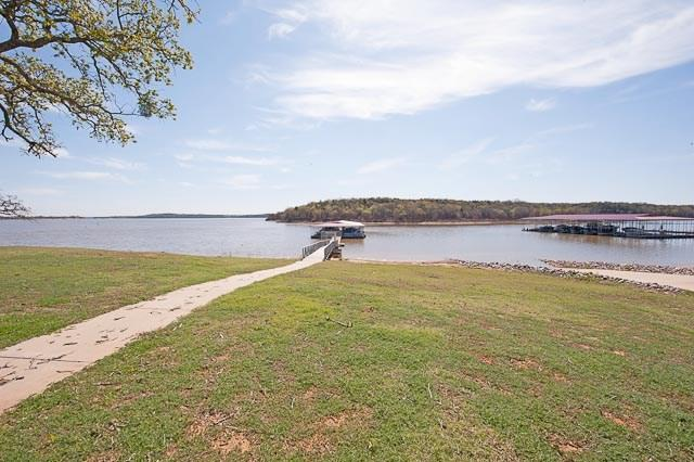 Sold Property | 92 Barrington  Circle Gordonville, TX 76245 8