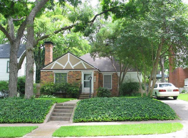 Sold Property | 7010 SANTA MONICA Drive Dallas, Texas 75223 0