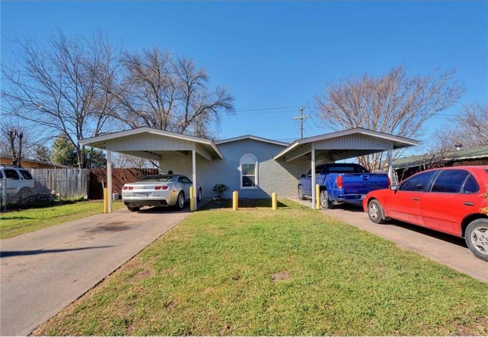 Leased | 8602 Fireside Drive #A Austin, TX 78757 0