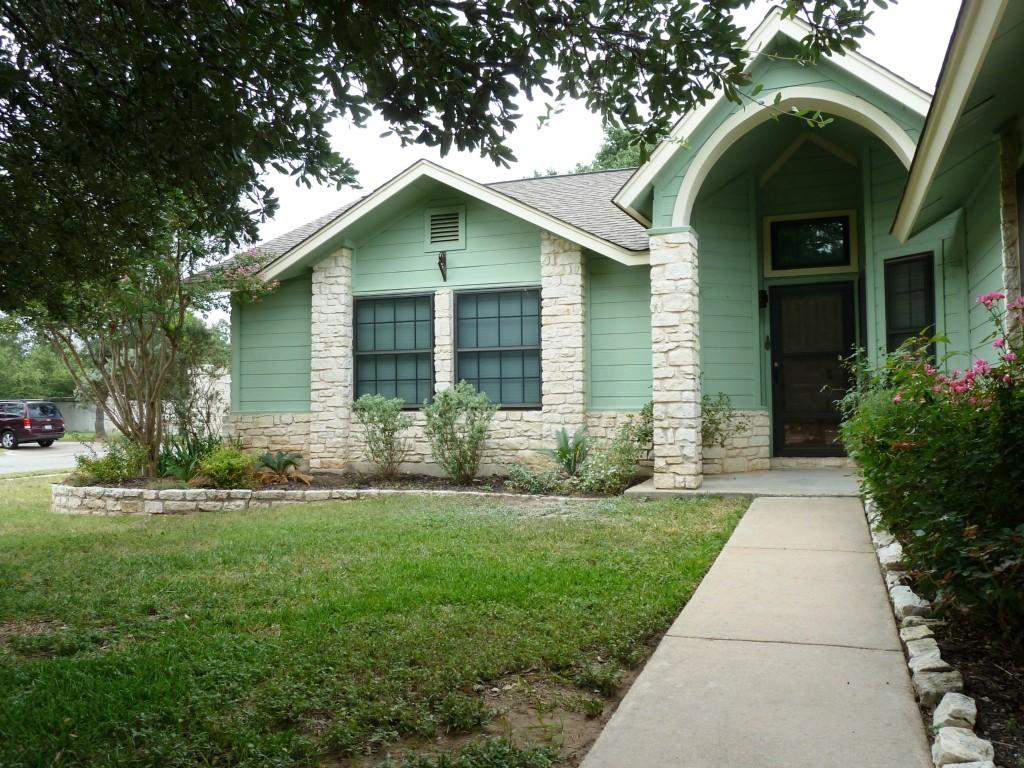 Leased | 3209 Pepper Grass Trail Cedar Park, TX 78613 2
