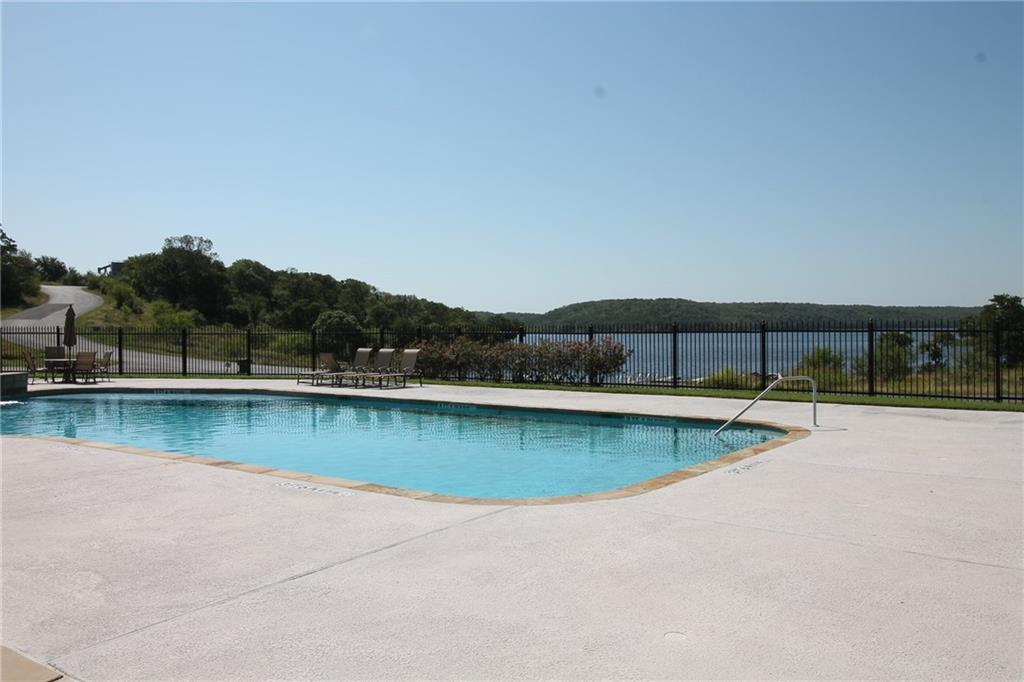 Pending | L 420 Sunset Bay Pointe  Court Chico, TX 76431 8