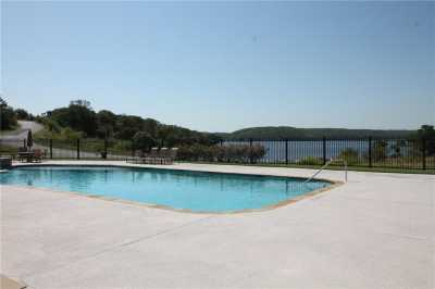 Active | L 420 Sunset Bay Pointe Court Chico, Texas 76431 8