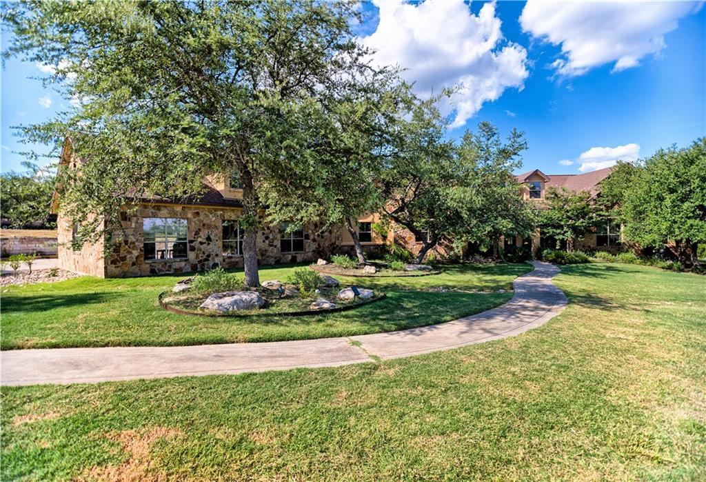 Sold Property | 465 Frontera Ranch CV Dripping Springs, TX 78620 1