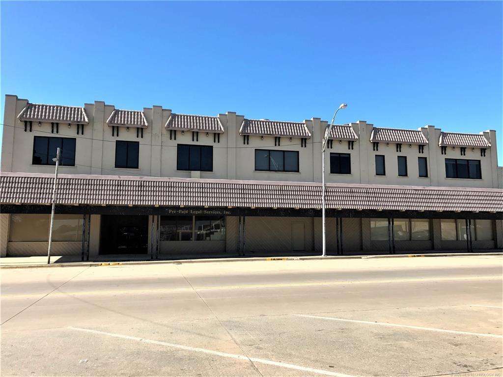 Off Market | 315 E Main Ada, Oklahoma 74820 1