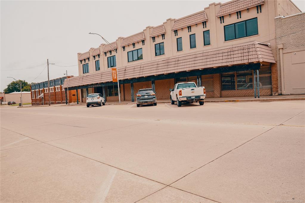 Off Market | 315 E Main Ada, Oklahoma 74820 2