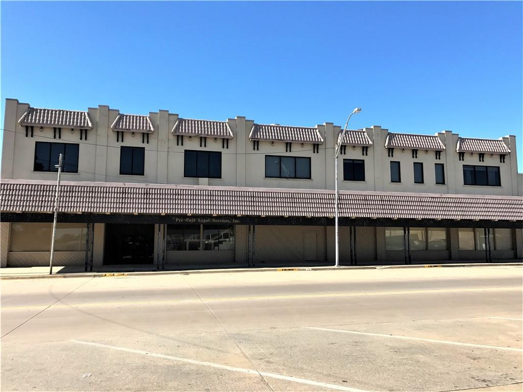 Off Market | 315 E Main Street Ada, Oklahoma 74820 0
