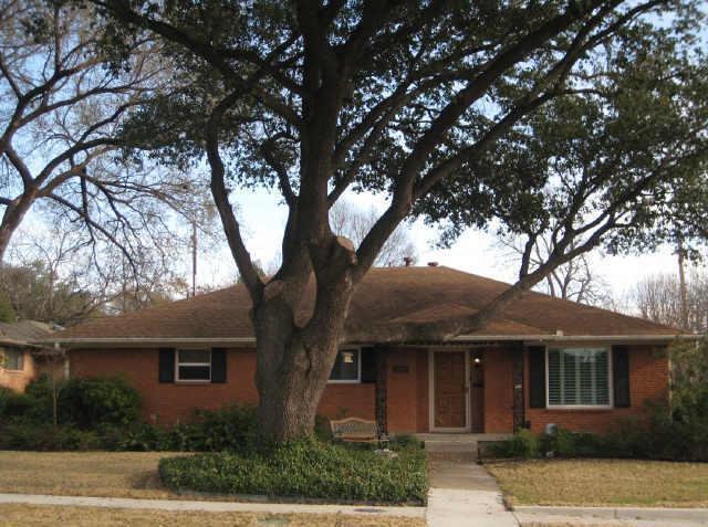 Sold Property | 10504 Lippitt Avenue Dallas, Texas 75218 0