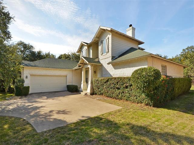 Leased | 113 Calypso DR Lakeway, TX 78734 1