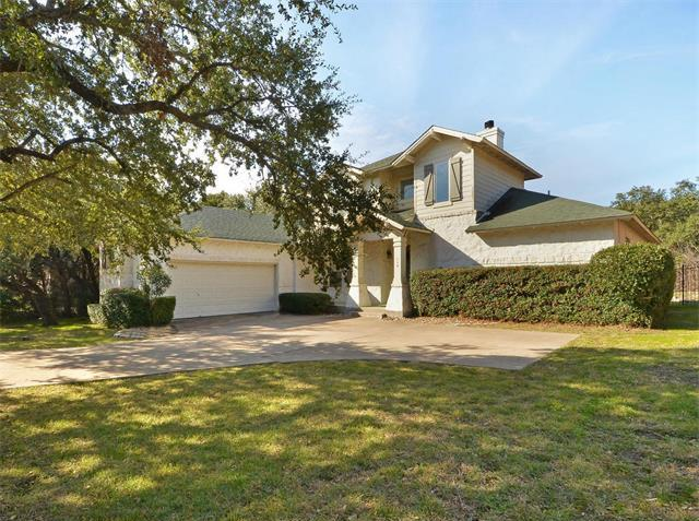 Leased | 113 Calypso DR Lakeway, TX 78734 2
