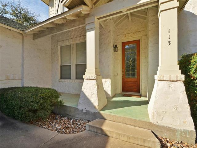 Leased | 113 Calypso DR Lakeway, TX 78734 3