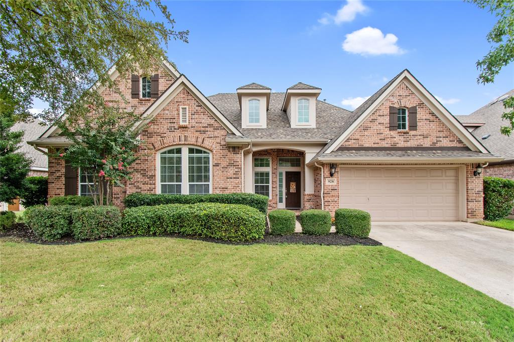 Sold Property | 928 Water Oak  Drive Grapevine, TX 76051 1