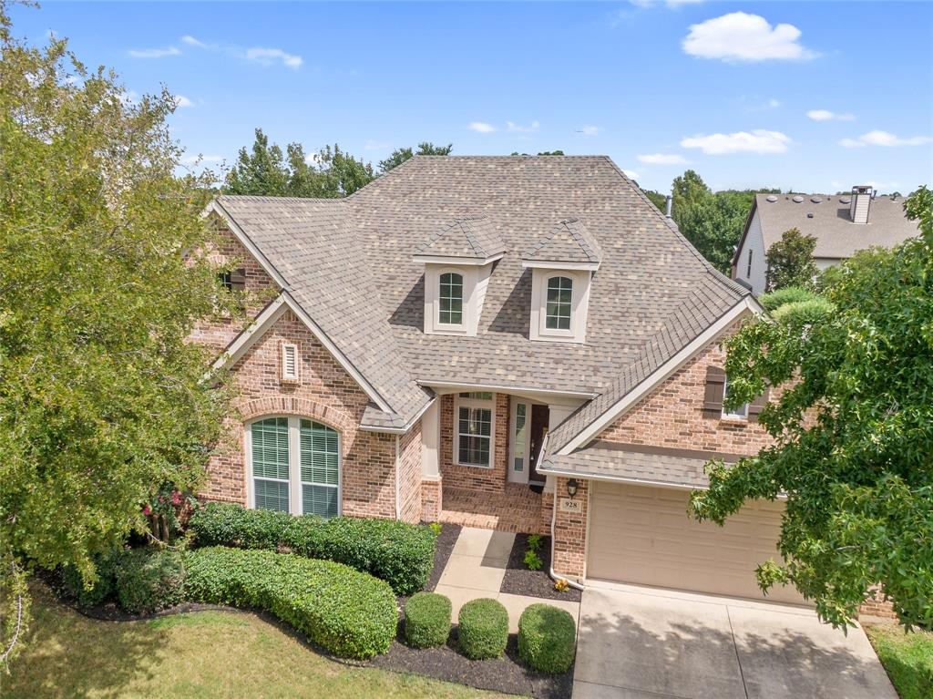 Sold Property | 928 Water Oak  Drive Grapevine, TX 76051 2