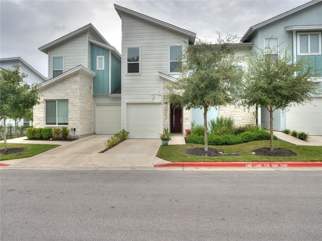 Active Under Contract | 3108 E 51st  Street Austin, TX 78723 2