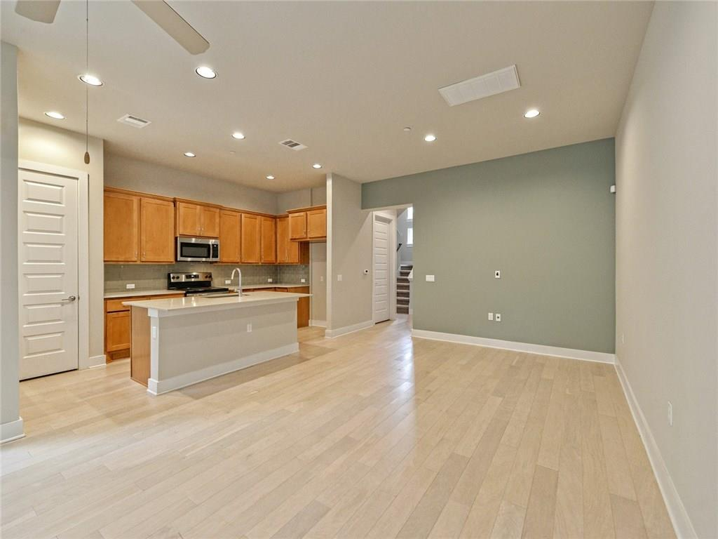 Active Under Contract | 3108 E 51st  Street Austin, TX 78723 8